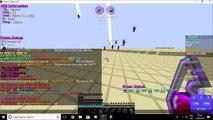 CosmicPvP SpiritPlanet \ 2 Phantom kills 2 God Kills