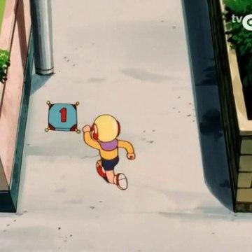 Doraemon - Xogo de béisbol