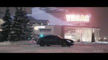 Bones   Suppressor   AMG Snow Drifting Showtime