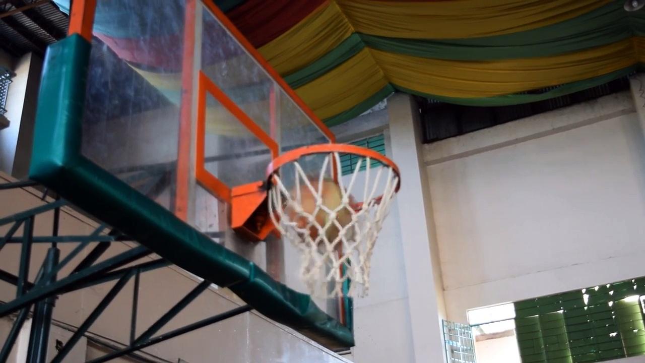 Basketball Commercial (IDOL Basketball)