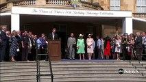 Prince Harry, Meghan Markle make 1st appearance since wedding ,  prince harry and meghan markle after