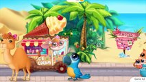 Swirly Icy Pops - Surprise DIY Ice Cream Shop|a toys story|Kids Games Playground Video Ep 51