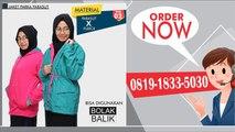 0819-1833-5030 | Agen Jaket Wanita Siap Kirim Ke Batu Layar Kabupaten Lombok