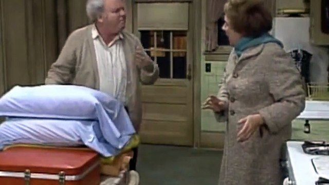 All in the Family S06 - Ep23 Gloria and Mike's House Guests HD Watch