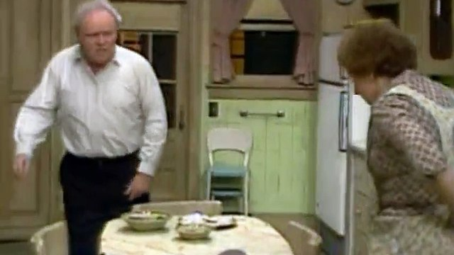All in the Family S06 - Ep20 Archie's Weighty Problem HD Watch