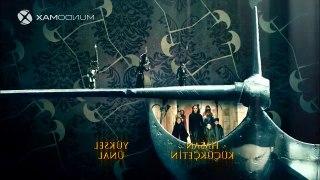 Suleiman el gran sultan Capitulo 147