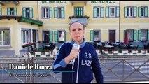 VIDEO - IL TG DI AURONZO - 23 LUGLIO - LA LAZIO  RIPOSA IL CALCIOMERCATO NO
