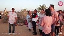 Best Evening Desert Safari Dubai - Dubai Desert Safari Tour | Oscar Knight Tours