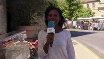 Alpes-de-Haute-Provence : Le marché de Forcalquier serait-il trop touristique ?
