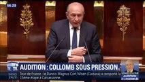 Affaire Benalla: Gérard Collomb auditionné ce lundi à l'Assemblée nationale