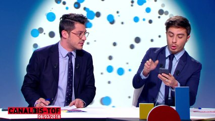 Canalbis du 31/07 - Canalbis - CANAL+