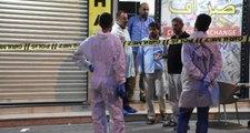 İstanbul'un Göbeğinde 10 Kişilik Maskeli Grup, Dakikalar İçinde Döviz Bürosundan 150 Bin Dolar Çaldı!
