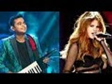 Selena Gomez Wishes To Collaborate With AR Rahman For A Bollywood Song