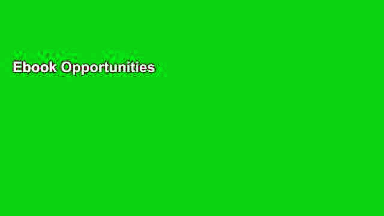 Ebook Opportunities in Physician Assistant Careers (Opportunities In! Series) Full
