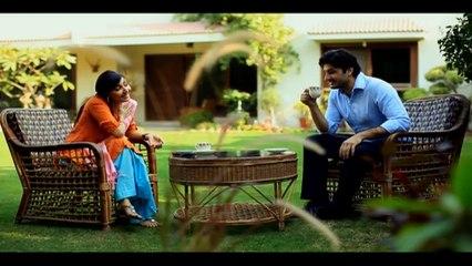 Nagahani Part 1 | Latest Pakistani Telefilm | Syed Jibran,Madiha Iftikhar | Triangular Love | Full HD Movie