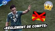 Sommet pour Willian à Barcelone, l'Allemagne sous le choc de la retraite d'Özil