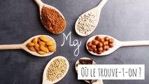 10 signes qui montrent que vous manquez de magnesium
