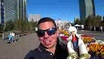 Astana (Kasakhstan) - Cette ville inconnue est pourtant la plus belle au monde