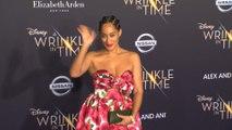 Tracee Ellis Ross believes stars should re-wear outfits