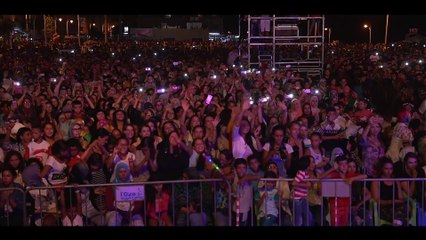 Zouhair Bahaoui - Festival Lama WadLaw 2017 زهير البهاوي مهرجان اللمة وادلو