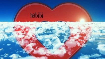 Chawki ft. Pitbull & Fanni - Habibi I Love You (EXCLUSIVE Lyric Clip) | شوقي