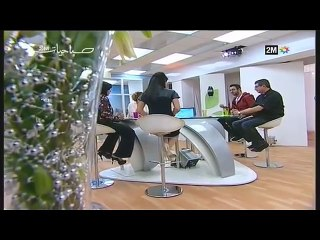 Chawki - Interview (Sabahiyat 2M) | شوقي - لقاء برنامج صباحيات دوزيم