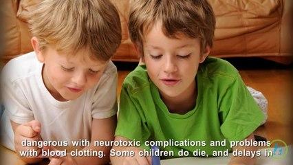 Snakebites in Children