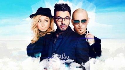 Chawki ft. Pitbull & Do - Habibi I Love You (EXCLUSIVE Lyric Clip) | شوقي