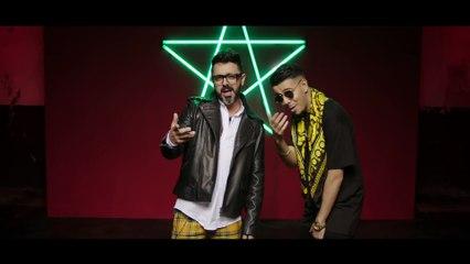 Chawki ft. DYSTINCT - Alé Vamos (EXCLUSIVE Music Video) | شوقي فيت ديستانكت - آلي باموس