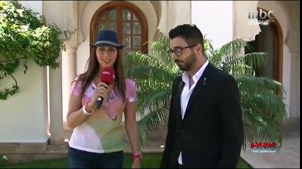 Chawki - Interview (MBC) | شوقي - لقاء برنامج صباح الخير يا عرب