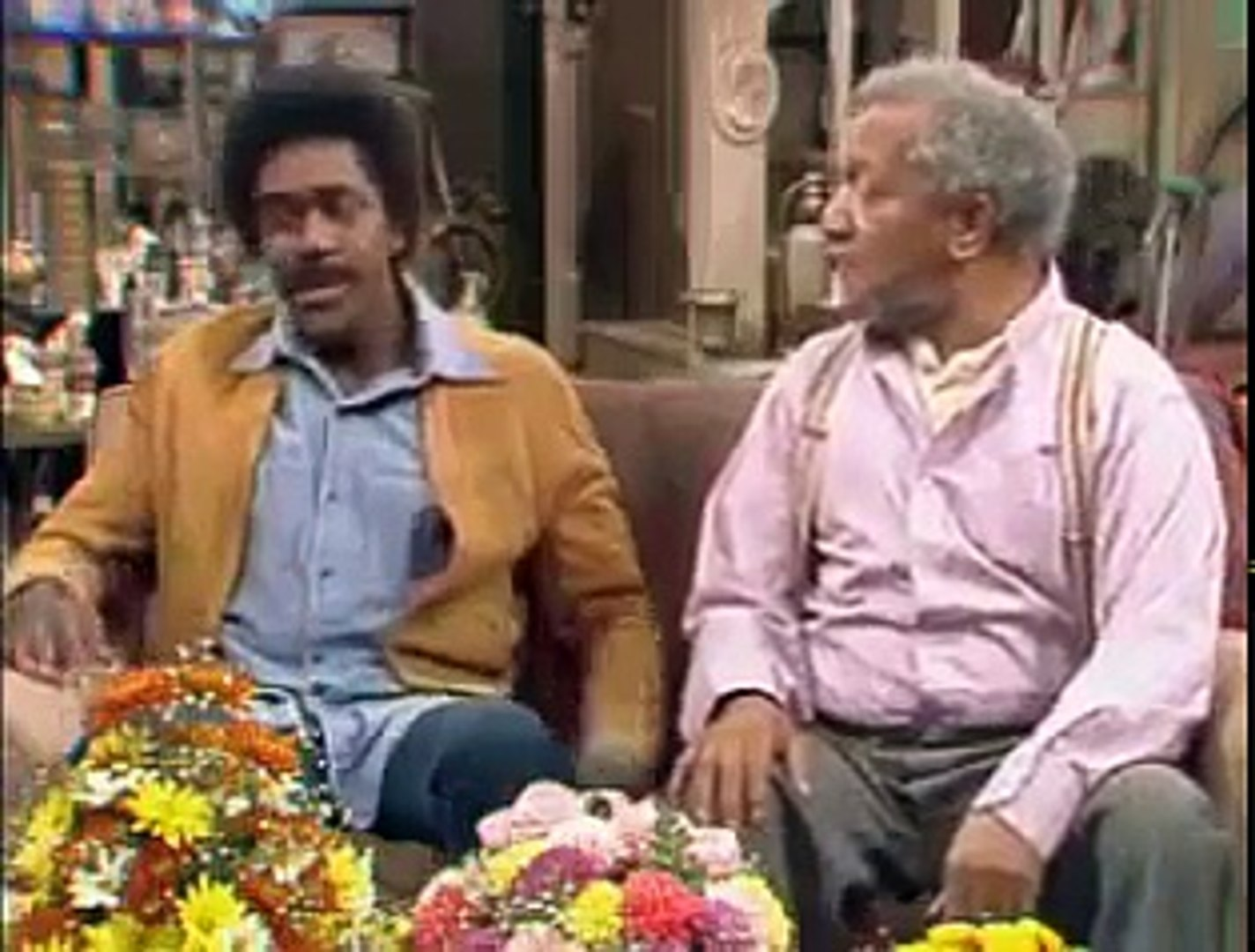 Sanford and Son S2 E13