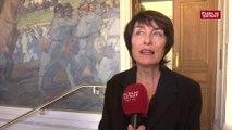 Affaire Benalla : «  Un cours de droit constitutionnel à ciel ouvert pour les Français » selon De la Gontrie