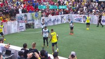 Neymar no Desafio do -Neymar Jr's Five- - Freestyle, Dribles