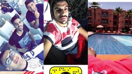 Omar Belmir - Yehsed (EXCLUSIVE Music Video) | (عمر بلمير - يحسد (فيديو كليب حصري