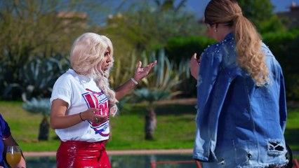 Rajaa Belmir & Omar Belmir - Sedina (EXCLUSIVE Music Video) | (رجاء و عمر بلمير - سدينا (فيديو كليب