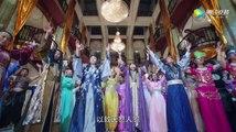 Phượng Hoàng Rực Lửa  Tập 19  Thuyết Minh  - Phim Trung Quốc   -   Hoàng Đình Đình, Lưu Hân, Vương Phi Phi