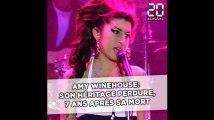 Amy Winehouse: Son héritage perdure, 7 ans après sa mort