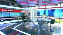 L'Heure des Pros (1er débat) du 23/07/2018