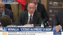 Quand Gérard Collomb fait rire les députés - ZAPPING ACTU DU 23/07/2018