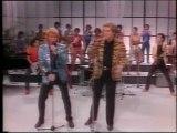 """Johnny Hallyday et Eddy Mitchell """"Cartes postales d'Alabama"""" extraits - 1982"""