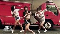 Shiggy Dance Pinoy Celebrity Kiki Challenge Compilation