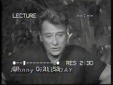 Johnny Hallyday - AVANT BERCY 90