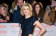 Jodie Whittaker cried after landing Doctor Who role