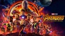 Avengers : Infinity War : bande annonce TV d'Orange