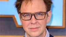 James Gunn Is Being Defended By Some 'Guardians Of The Galaxy' Cast Members