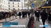 De nouvelles images montrent ce qu'il s'est passé avant l'entrée en scène d'Alexandre Benalla le 1er mai