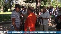 Le Provençal : le très beau parcours de Patrick Bosso