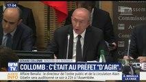 Affaire Bénalla: ce qu'il faut retenir des 2h30 de l'audition de Gérard Collomb devant la commission d'enquête de l'Assemblée