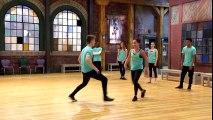 The Next Step - Amy & Noah's Ballet/Hip-Hop Duet (S 5 E 10