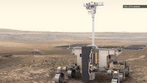 Rover McRoverFace? Here's How You Can Name the UK's New Mars Rover